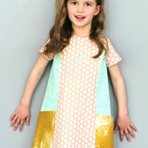 Ishi jurk (Nederlands)